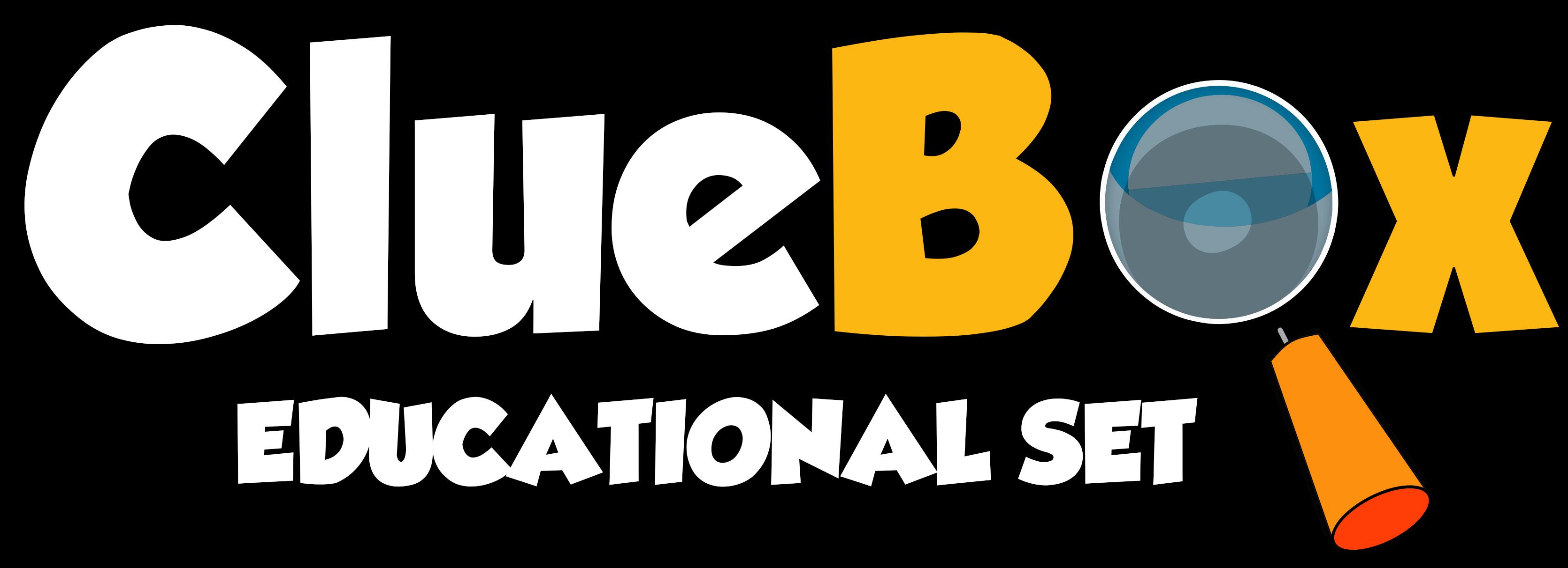 ClueBox edukativni set – Escape room za škole
