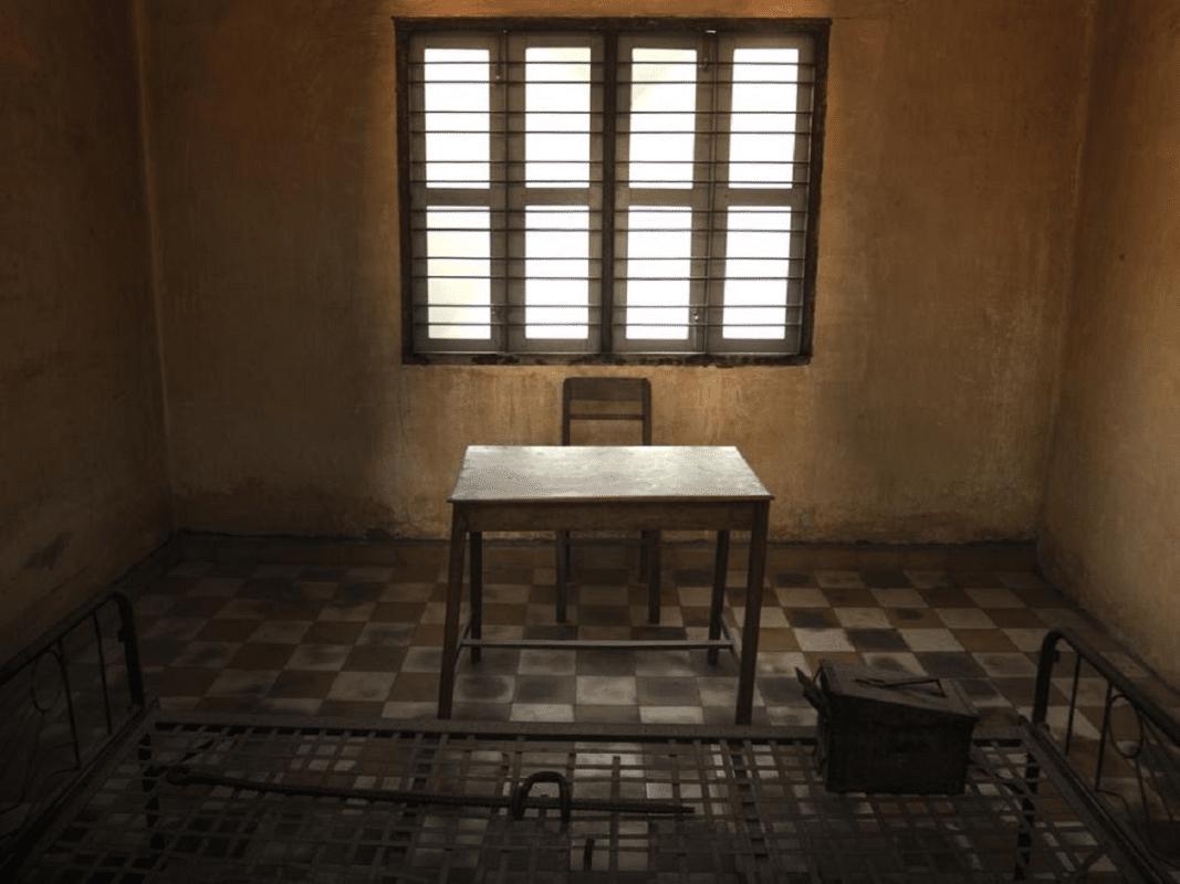 escape room za škole drugi svjetski rat
